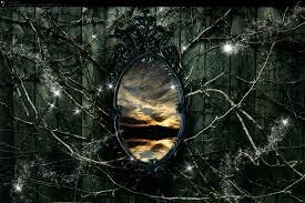 Зеркала и перекрестки