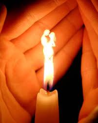 Заговор на любовь на свечу